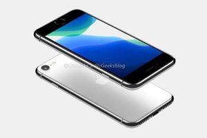 Rò rỉ hình ảnh thiết kế của iPhone 9 sắp được ra mắt
