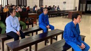 Trùm ma túy Tam Mao chiêu nạp người tình kém chục tuổi
