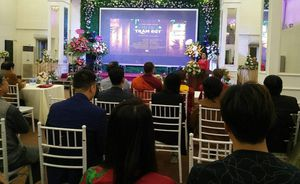 Sân khấu Lệ Ngọc dựng kịch 'Cây tre trăm đốt'
