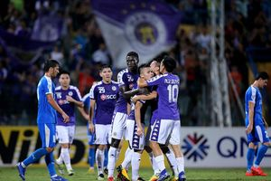 Đắt lời mời giao hữu, Hà Nội FC du đấu Malaysia