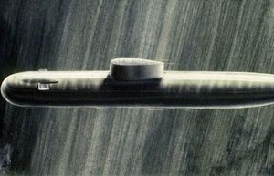 Bí mật về tàu ngầm hạt nhân Liên Xô K278 dưới đáy đại dương