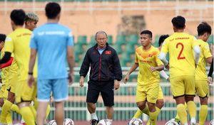AFC bất ngờ ra quyết định lạ ở bảng đấu của U23 Việt Nam