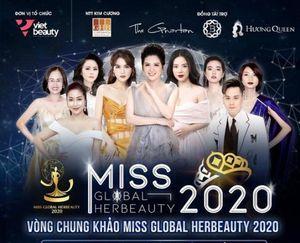 'Miss Global Her Beauty' chỉ là 'sân chơi nội bộ' của công ty Ngọc Trinh?