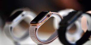 Apple bị tố ăn cắp phát minh công nghệ cho đồng hồ thông minh