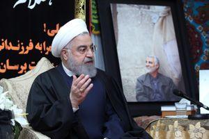 Bi kịch cay đắng gấp đôi - Iran trả thù Mỹ nhưng người vô tội chết oan