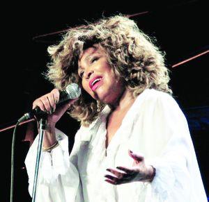 Tina Turner: Nữ hoàng nhạc Rock 'n' Roll
