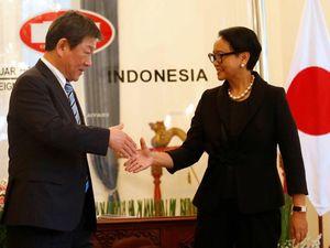 Giữa lúc tranh chấp với Trung Quốc gia tăng, Tổng thống Indonesia mời Nhật đầu tư vào quần đảo Natuna