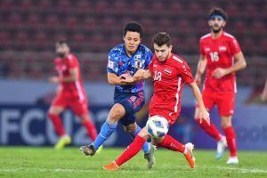 U23 Trung Quốc, U23 Nhật Bản bị loại từ vòng bảng U23 châu Á