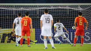 Thua bẽ mặt, U23 Trung Quốc xách valy về nước sớm