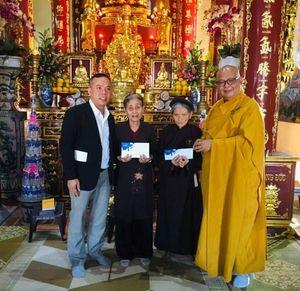 Nghệ An : Chăm lo Tết đến gia đình chính sách, người nghèo