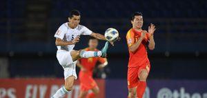 Báo Trung Quốc chán nản: 'Thất bại chất đống, nhuệ khí bóng đá Trung Quốc gần như đã chết'