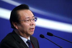Sếp công ty tài chính Trung Quốc giấu 29 triệu USD tiền hối lộ tại nhà