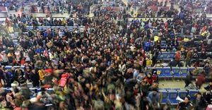 Trung Quốc bước vào cuộc di cư lớn nhất của loài người