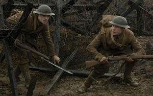 Soán ngôi 'Star Wars', bộ phim '1917' giành ngôi vương phòng vé Bắc Mỹ