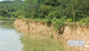 Dự án khai thác cát, sỏi ở Dương Hòa: Dân phản đối, doanh nghiệp rút lui