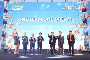 Chuyên nghiệp trong tổ chức sự kiện lớn nhất năm của Jaeyoung Vina