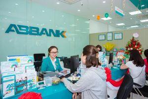 Tổng tài sản của ABBANK vượt 100 nghìn tỷ đồng