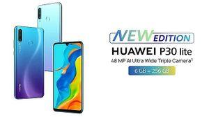 Huawei ra mắt smartphone có ứng dụng Google