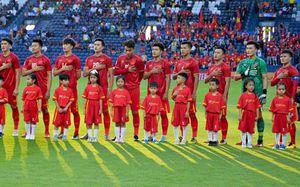 Lịch thi đấu và trực tiếp VCK U23 châu Á 2020 hôm nay (16/01): U23 Việt Nam - U23 CHDCND Triều Tiên, U23 Jordan - U23 UAE