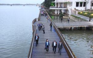Huế được vinh danh Thành phố Du lịch Sạch ASEAN