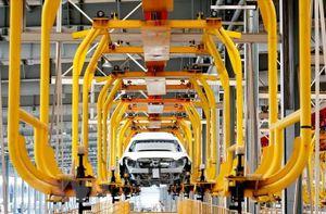 Thị trường ôtô Trung Quốc sẽ 'chạm đáy' trong năm 2020 và 2021