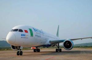 Tỷ phú Trịnh Văn Quyết tiếp tục 'khoe' 2 chiếc Boeing 787-9 Dreamliner