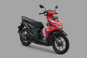 Honda BeAT 2020 ra mắt tại Indonesia, giá từ 1.200 USD