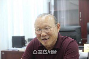 Báo Hàn Quốc vẫn tin tài năng của ông Park, HLV Mourinho cãi nhau với học trò