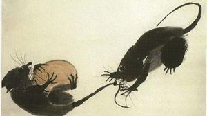 Bài thơ 'Ghét chuột' của Nguyễn Bỉnh Khiêm – một bản án đanh thép với giặc nội xâm