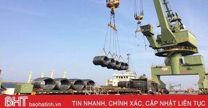 Vũng Áng nối mạch phát triển khu kinh tế trọng điểm quốc gia
