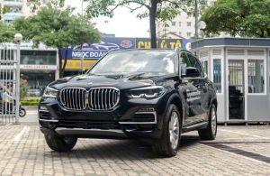Thaco Trường Hải nâng cấp gì trên BMW X5 2020?