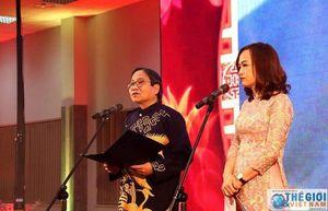 Người Việt tại Ba Lan đón Tết cổ truyền Canh Tý 2020