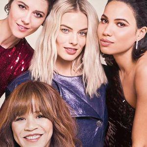 Các đả nữ xinh đẹp nào sẽ xuất hiện cùng Harley Quinn trong siêu phẩm 'Birds of Grey'?