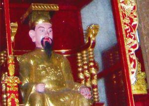 Tướng quý của vua Lý Thái Tông, vị vua sinh năm Canh Tý