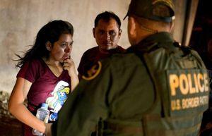 Mexico trấn áp người di cư bất hợp pháp đổ về biên giới với Mỹ