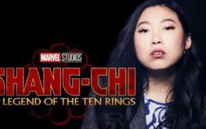 Awkwafina bất ngờ xuất hiện tại Úc, liệu có phải để quay 'Shang-Chi'?