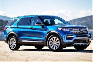 8 mẫu SUV mới nhất đáng mua trong năm tới
