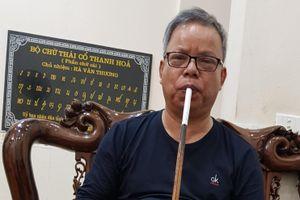 Truyền nhân của nền văn hóa Thái