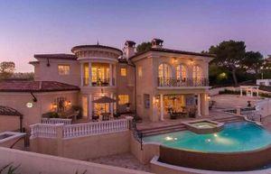 Những ngôi nhà 100 triệu USD trên khắp thế giới