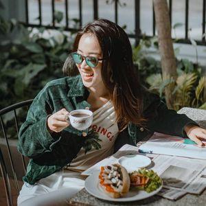 6 quán cà phê tụ tập ngày Tết ở Hà Nội