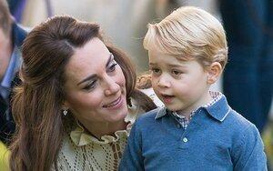 Công nương Kate lần đầu chia sẻ về khó khăn nuôi con khi Hoàng tử William thường xuyên xa nhà