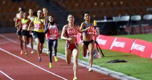 Cô gái vàng của Điền kinh Đinh Thị Bích: Từ ý nghĩ bỏ cuộc đến tấm HCV SEA Games 30