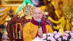 Trụ trì chùa Ba Vàng giải nạn conora: Không xin phép