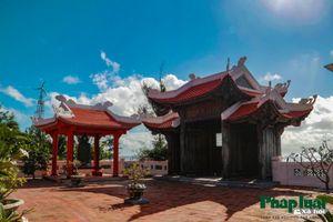 Âm vang chuông chùa ở Trường Sa