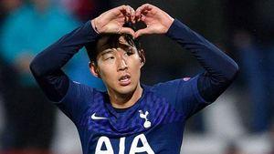 Trở thành hiện tượng bóng đá châu Á, Son Heung-min có thu nhập ra sao?