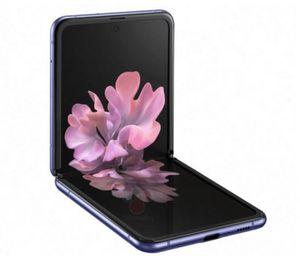 Rò rỉ hình ảnh chính thức của Samsung Galaxy Z Flip