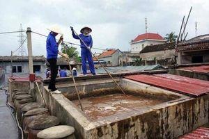 Nước mắm Quang Hải - Tinh túy từ biển