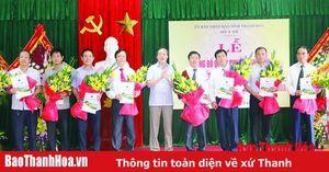 Trung tâm kiểm soát bệnh tật tỉnh Thanh Hóa: Vì sức khỏe cộng đồng
