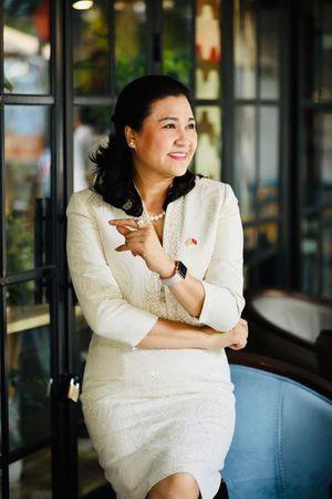 Doanh nhân Thu Lộc: Kinh doanh như cơ duyên và không con đường nào trải toàn hoa hồng