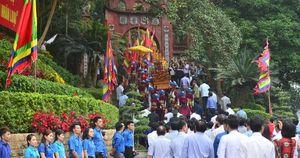 Công tác quản lý và tổ chức lễ hội trên địa bàn cả nước đã có sự chuyển biến tích cực đi vào nề nếp